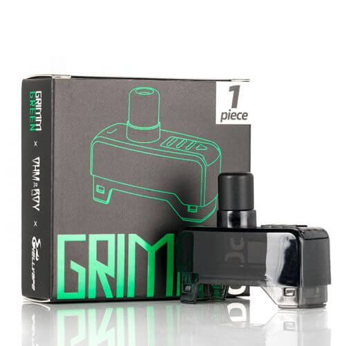 Hellvape Grimm Replacement Pods