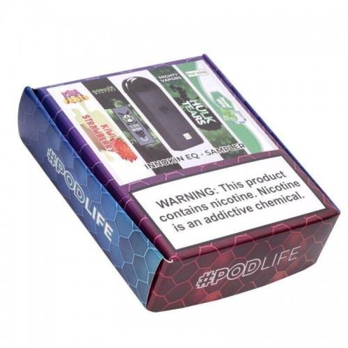 Innokin EQ Promotional Sampler Kit