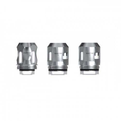 SMOK TFV8 Baby V2 Replacement Coils - 3pc