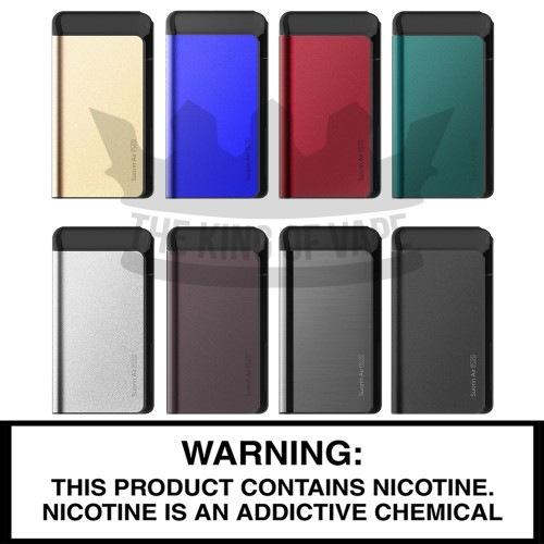 Suorin Air Plus Device Pod System Kit