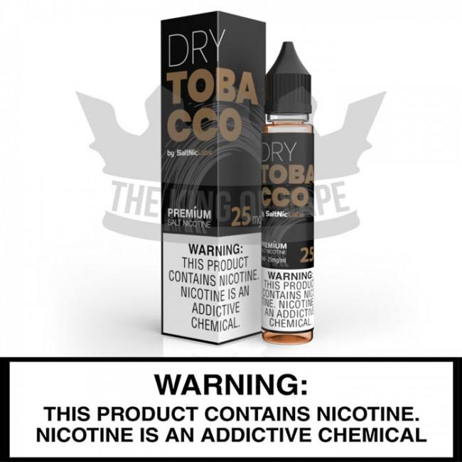 VGOD SaltNicLabs | Dry Tobacco