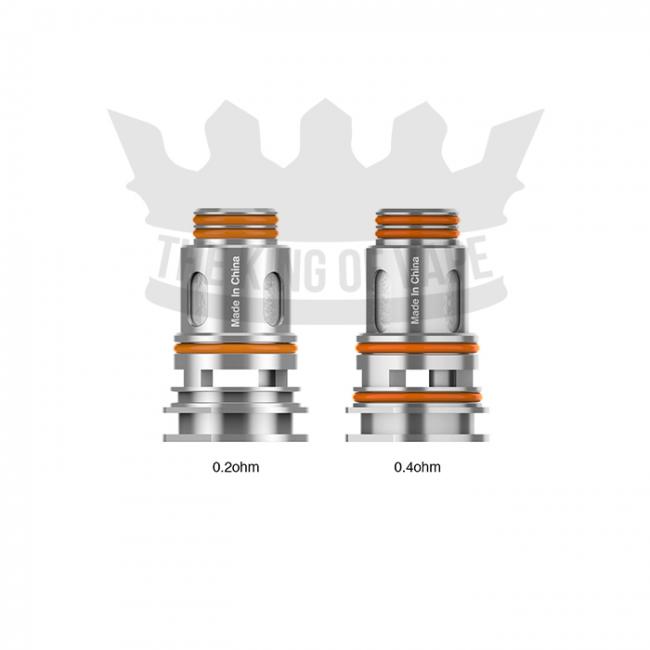 Geek Vape - P Series Coils (Aegis Boost Pro)