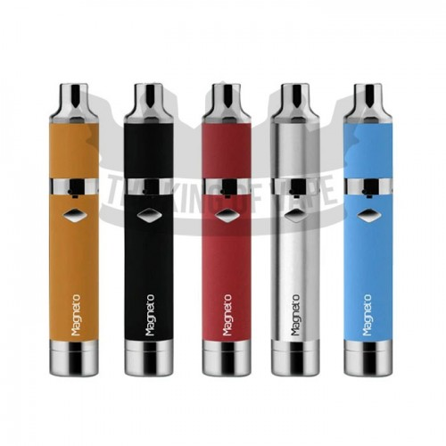 Yocan Magneto Wax Kit