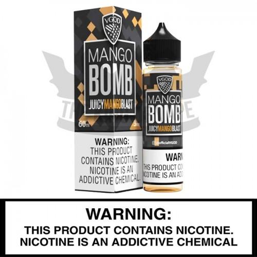 VGOD E-Liquid | Mango Bomb