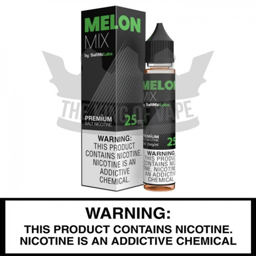 VGOD SaltNicLabs | Melon Mix