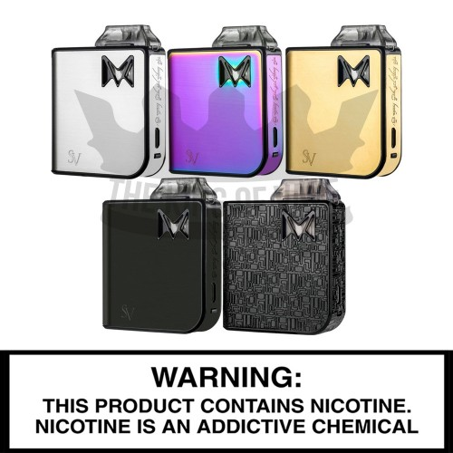 Mi-Pod Kits