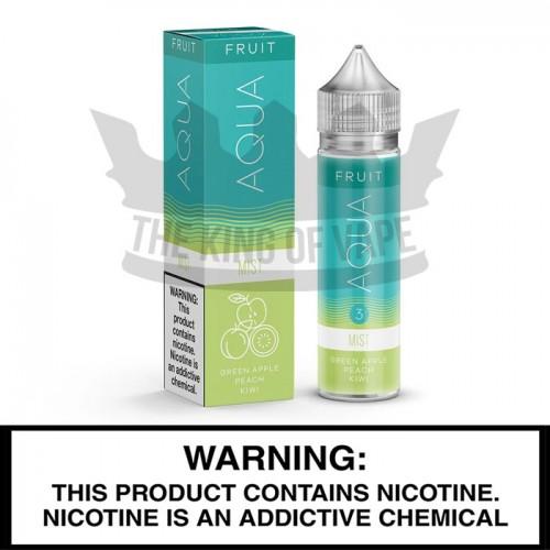 Aqua E-Juice | Mist
