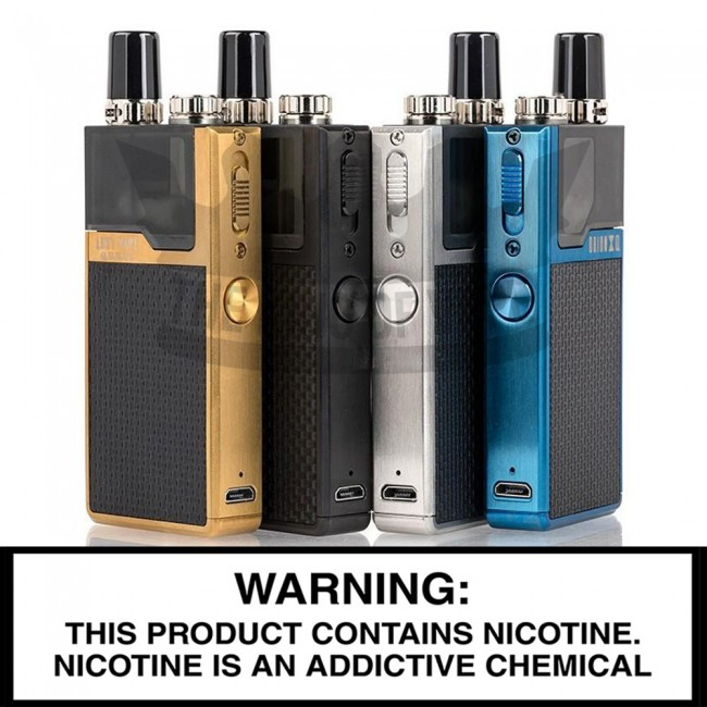 Lost Vape Orion Q Device Pod System Kit