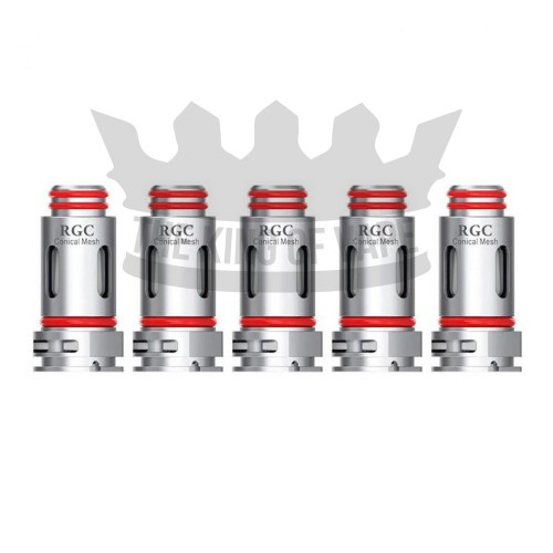 SMOK RPM80 RGC Replacement Coils - 5pc
