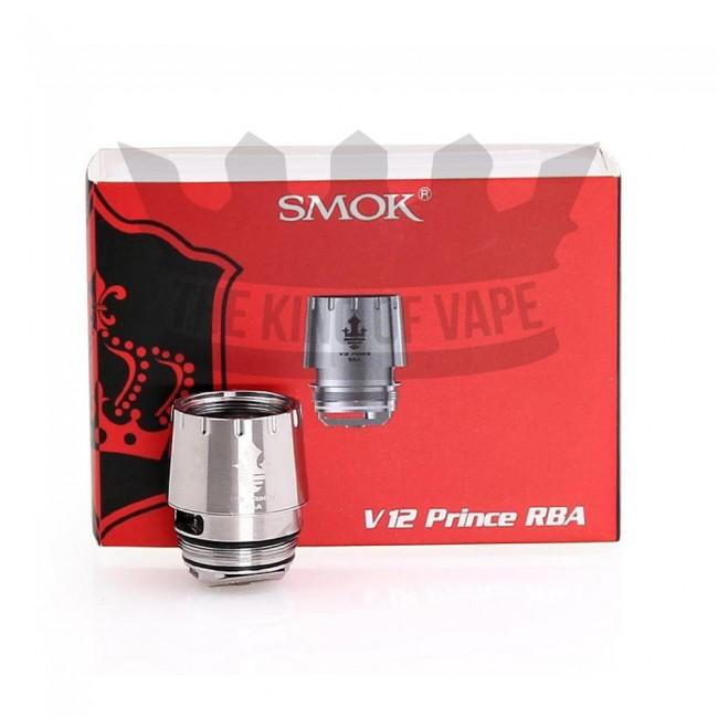 SMOK - TFV12 - v12 - Prince RBA