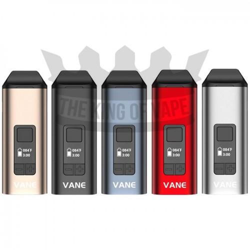 Yocan Vane Dry Herb Kit
