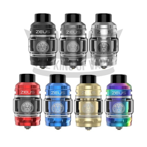 Geek Vape Zeus 5mL Tank