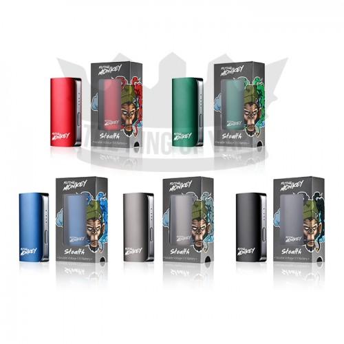 Flying Monkey Stealth 510 Vape Batteries