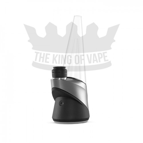 Puffco Peak Pro - Portable Electronic Concentrate Vaporizer