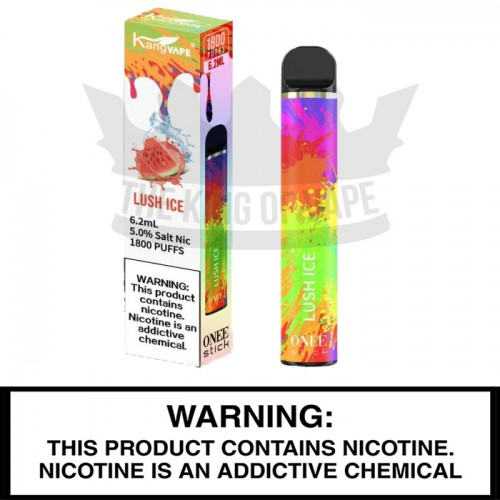 Kangvape Onee Stick Disposables